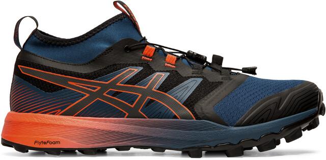 Salomon XA Pro 3D GTX Trailrunning Shoes Men lyons bluenavy blazerlunar rock